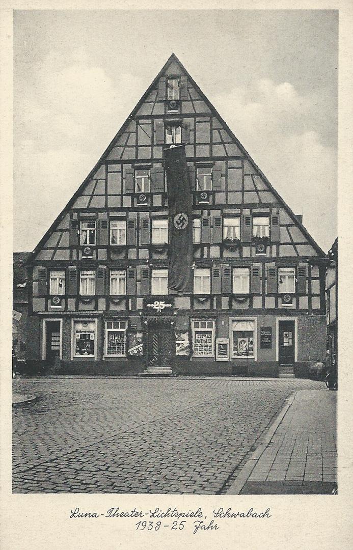 luna theater schwabach